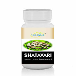 Shatavari capsules for women